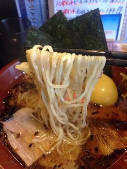 麺家海砂 Ramen香り (5).JPG